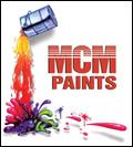 MCM Paints