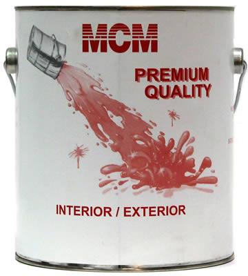 MCM Residential Coatings